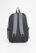 POP CANDY - Be your style logo backpack - grey