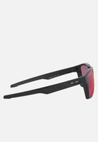 Oakley - Targetline prizm road lens sunglasses 58mm - carbon