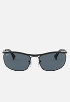 Ray-Ban - Olympian sunglasses 62mm - black