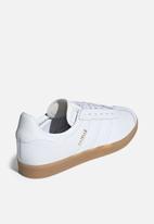 adidas Originals - Gazelle - ftwr white / gum