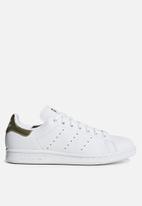 adidas Originals - Stan Smith - ftwr white / gold met.