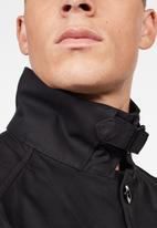 G-Star RAW - Ospak tailored jackets  - black