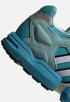 "adidas Originals - ZX Torsion ""Aqua"""