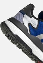 adidas Originals - Nite Jogger - team royal blue / grey / ftwr white