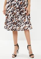 Vero Moda - Nilla skirt - multi