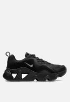 Nike - Ryz 365 - black / metallic dark grey