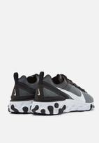 Nike - React Element 55 SE- black / white
