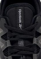 Reebok - Floatride fuel run - black / white