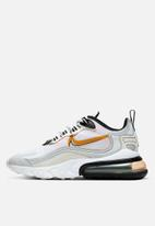 Nike - Air Max 270 react Lux - spruce aura / light soft pink