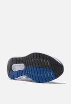 Reebok - Floatride fuel run - humble blue / black / blue blast