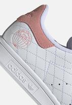 adidas Originals - Stan Smith - ftwr white / glory pink