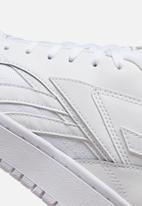 Reebok Classic - Court Double mix - white / pantone