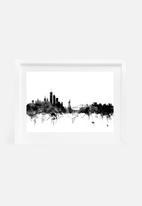 artPause - New York skyline new