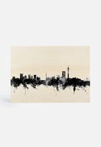artPause - Johannesburg skyline new
