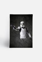 William Teal - Stormtrooper