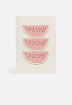 Nanamia Design - Melon
