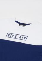 Nike - Nike air top short sleeve - multi