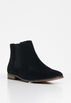 Superbalist - Virtus chelsea boot - black