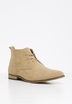 Superbalist - Forza desert boot - beige