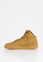 Nike - Son of force mid winter  - wheat