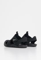 Nike - Nike sunray protect 2 (ps) -black