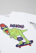 POP CANDY - 3 Pack dino tees - multi