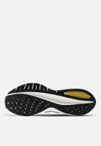 Nike - Air Zoom Vomero 14 - plum chalk & metallic gold
