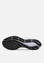 Nike - Air Zoom Pegasus 36 - white/university blue-black