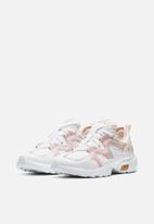 Nike - Air Max Graviton - white/barely rose-platinum violet