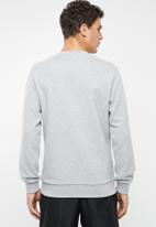 adidas Performance - Bos crew sweatshirt - grey