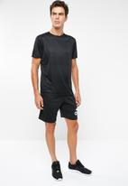 adidas Performance - 4K SPRA shorts - black