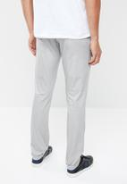 Pringle of Scotland - Percy trousers - grey
