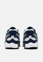 Nike - Air Ghost Racer - midnight navy/black-wolf grey-white