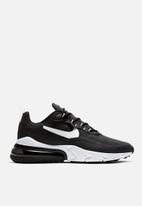 Nike - Air Max 270 react - black & white