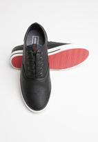 Jack & Jones - Scorpion sneaker - black