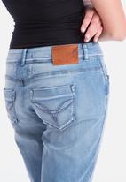 Ronald Sassoon - The Tomboy Jeans