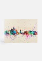 artPause - New York skyline