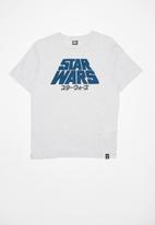 Free by Cotton On - Short sleeve tee - grey