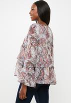 Superbalist - Gypsy blouse - multi