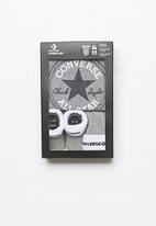 Converse - Classic box set - grey
