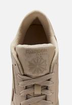 Reebok Classic - Classic Leather  - modern beige / sand beige / white