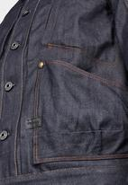 G-Star RAW - Ryck jackets - navy