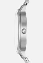 Armani - Kappa - silver