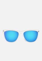 Oakley - Frogskins sunglasses 55mm - prizm sapphire