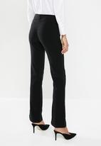 edit - Bengaline pants - black