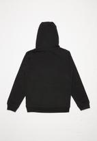MINOTI - Teens hooded top - black