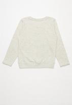 MINOTI - See ya sweatshirt - neutral
