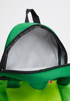 POP CANDY - Frog backpack - green