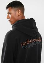 adidas Originals - Vcl oth hoody - black