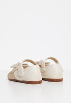 POP CANDY - Girls pumps - beige